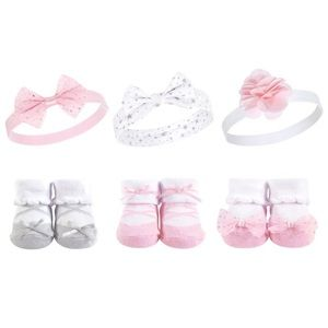 Ballet Headband & Sock Gift Set